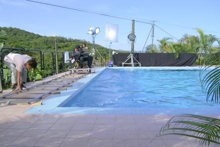 Studios Pool